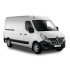 Renault Master 11/12 m3 ou similaire